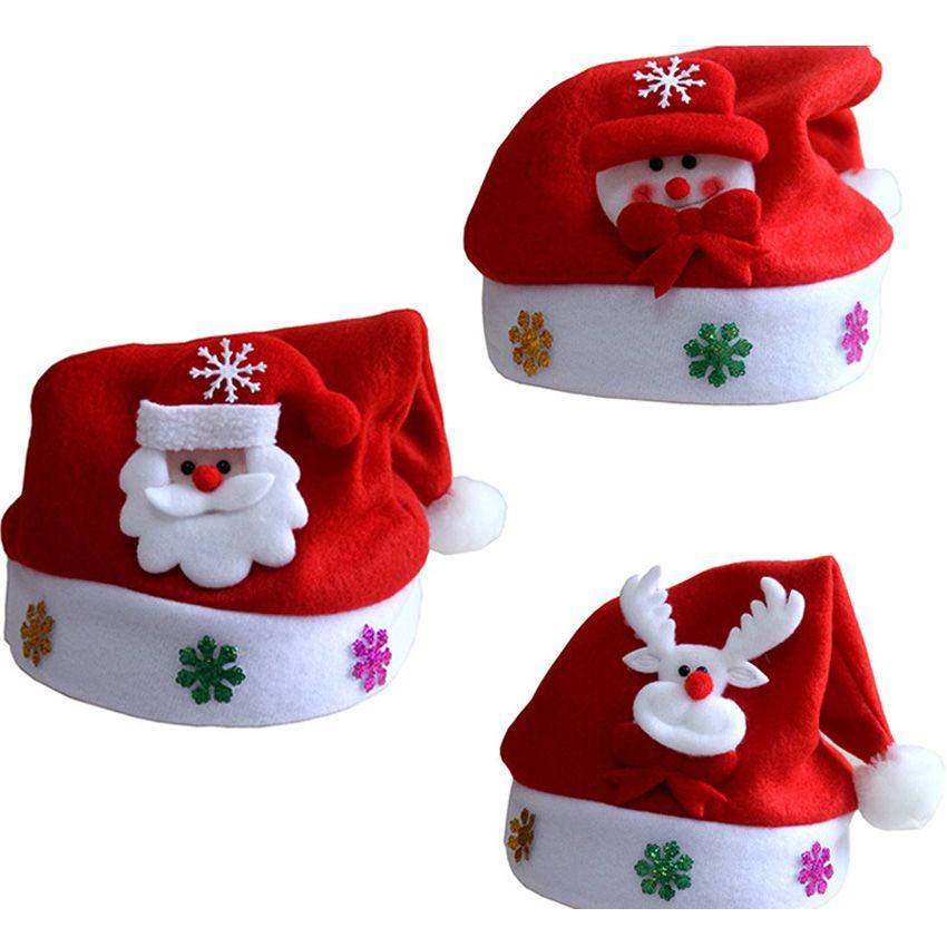 papa noel de navidad con foami   Noel   Pinterest   Papa noel, Noel ...