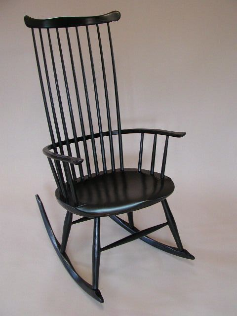 Rockers The Classic American Chair Rocking Chair Windsor