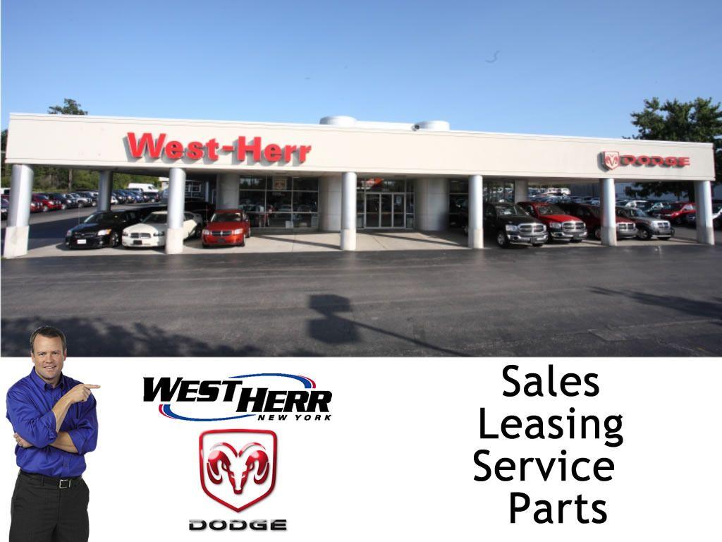 West Herr Dodge Ram 716 667 1700 Www Westherr Com Car Dealerships