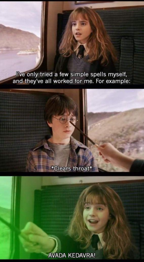 Hermione Is The Person That Voldmort Was Never Harry Potter Puns Harry Potter Jokes Harry Potter Funny