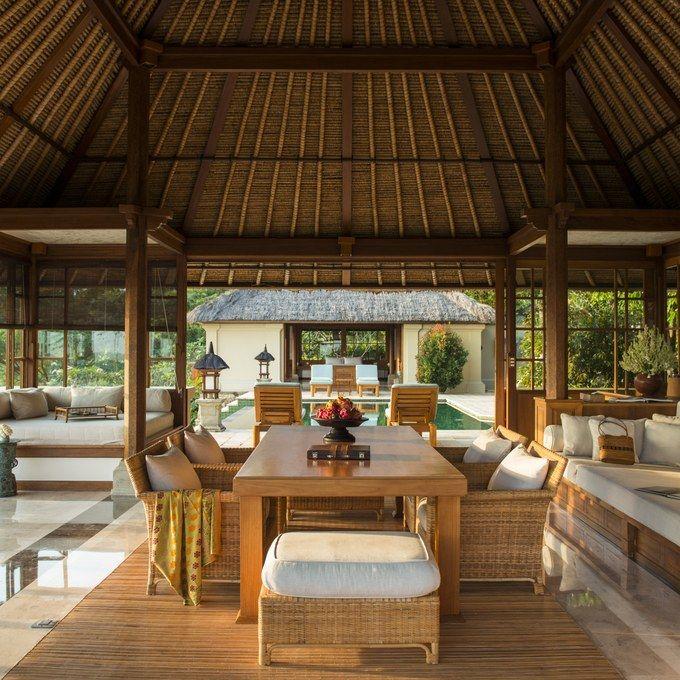 Tour Bali's Most Expensive Hotel Villas