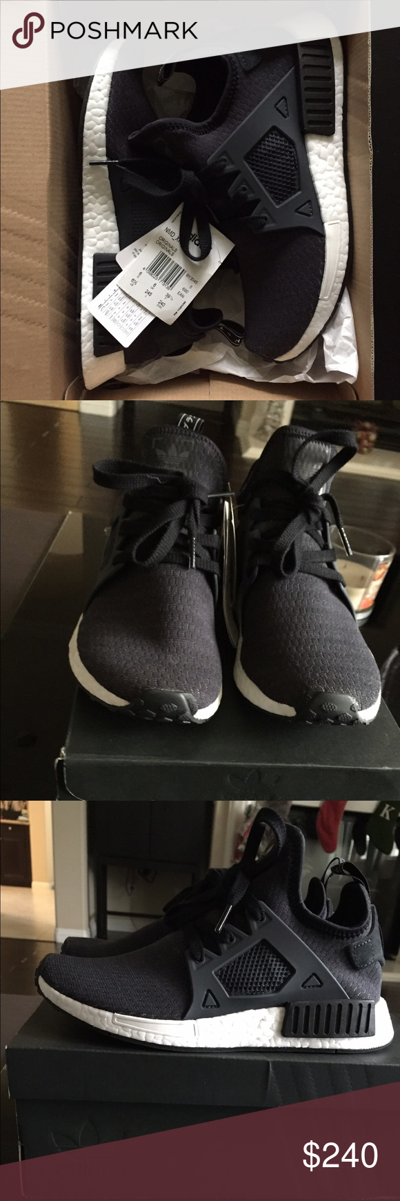 huge selection of 0a39a 6113b NMD XR 1 - BY3045 Brand New with Tag and Box, Exclusive JD ...