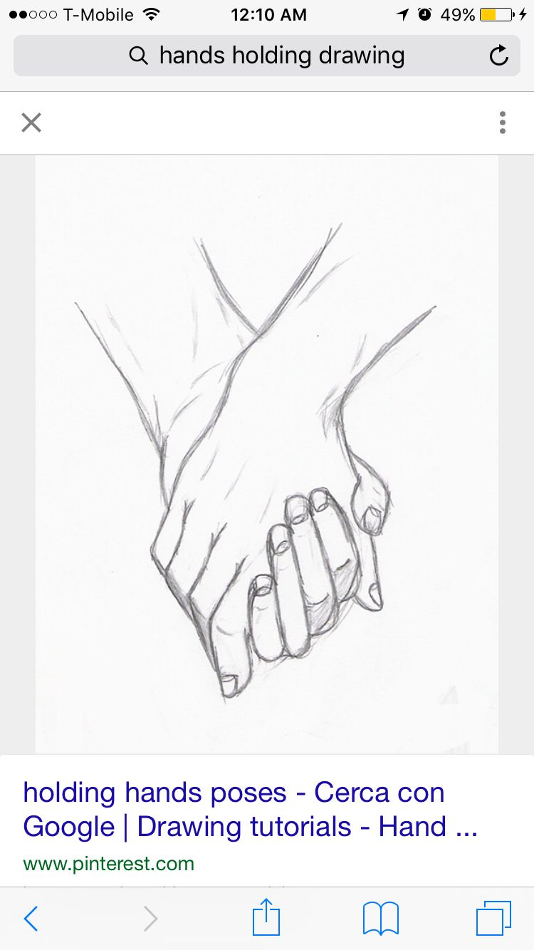 Notebook drawings couple drawings tumblr cute couple drawings heart hands two hands