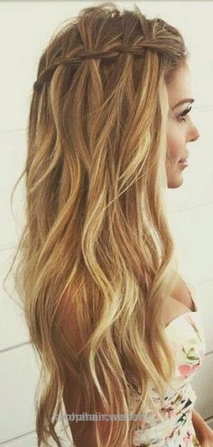 cute easy summer hairstyles