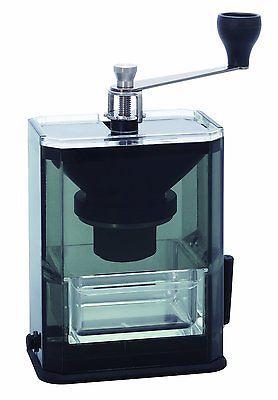 FROM-JAPAN-NEW-Hario-MXR-2TB-Ceramic-Coffee-Mill-Grinder-Acrylic-Box