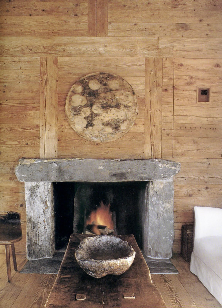 A Taste Of Autumn Decor Rustic Fireplaces Rustic Interiors