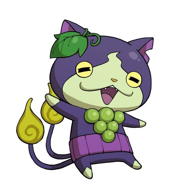 Pin En Yo Kai Watch