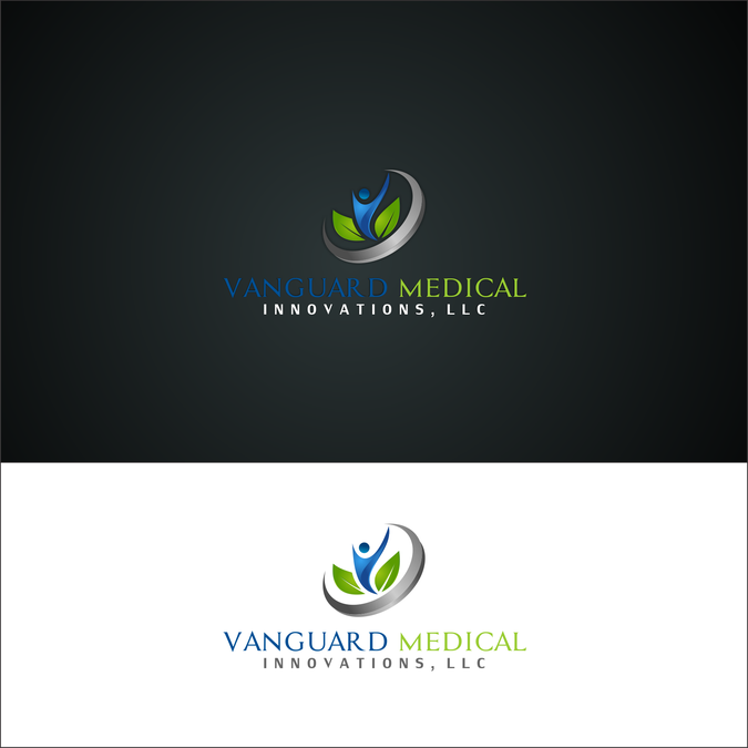 Create a professional and eye catching logo for a Start Up Medical