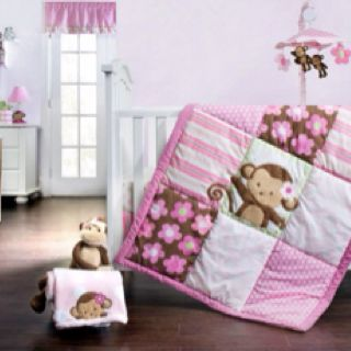 Affe Babyzimmer, Baby Mädchen Kinderzimmer Themen, Dschungel Baumschule,  Mädchenschulen, Baby Schulen Ideen, Kinderzimmer, Babyraumdekor, Kammer,  Dekoration ...