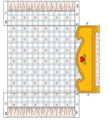 Casitas recortables y mobiliario pinterest casitas for Muebles para armar