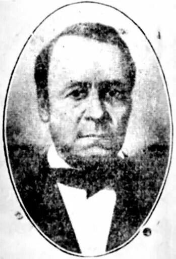 William Goodridge Abolistionist Underground Railroad Harriet Tubman York County