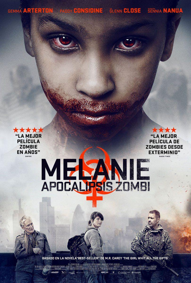 Melanie Apocalipsis Zombi 2016 Best Zombie Zombie Apocalypse Movie Full Movies Online Free