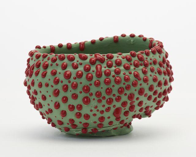 Takuro Kuwata 桑田卓郎, 'Bowl', 2014, Pierre Marie Giraud | Artsy
