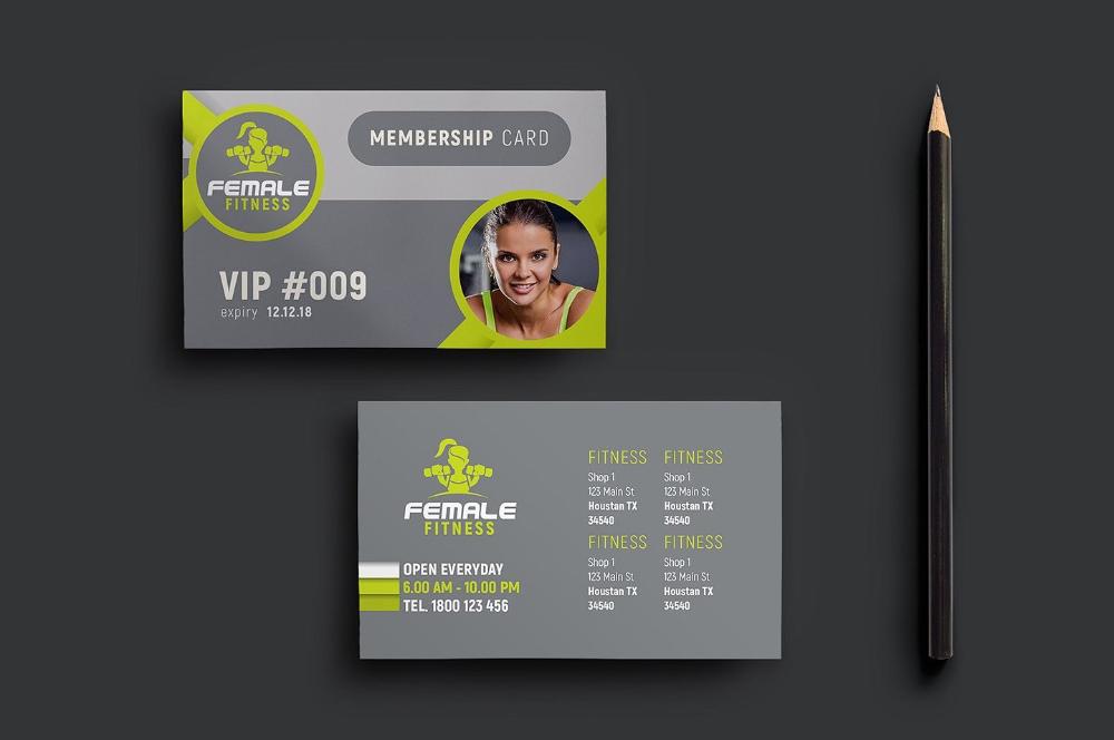 Membership Card Designs Design Trends Premium Psd Vector Pertaining To Gym Membership Card Template 10 Pro Gym Membership Card Membership Card Card Template