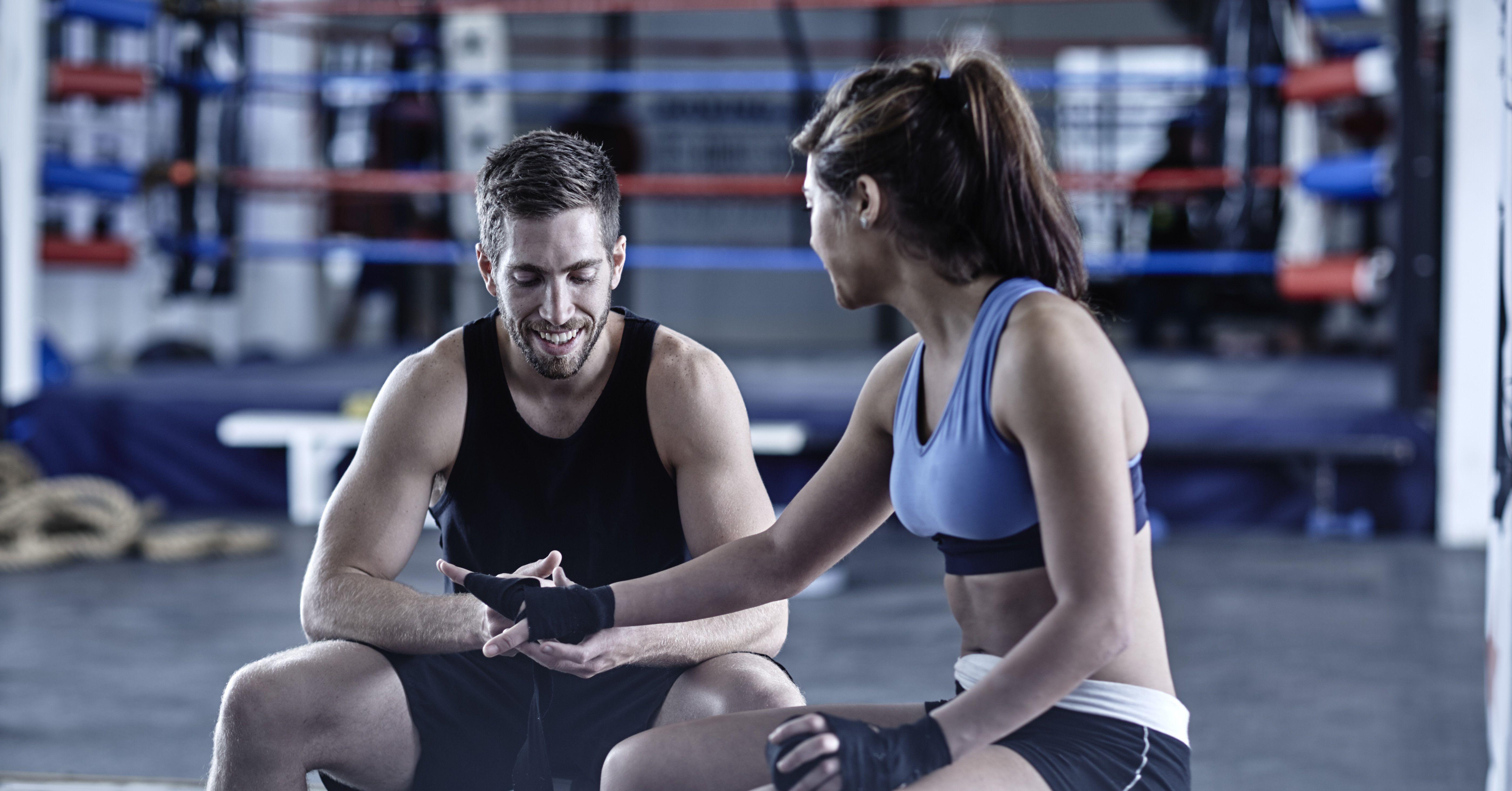 реально ли похудеть в тренажерном зале