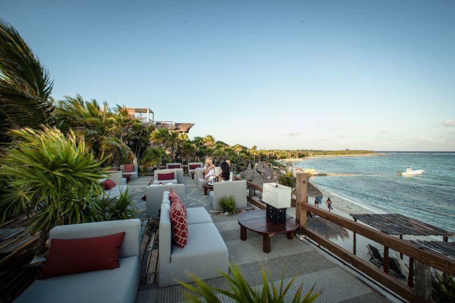 Jashita Luxury Boutique Beachfront Hotel Suites Villas Tulum