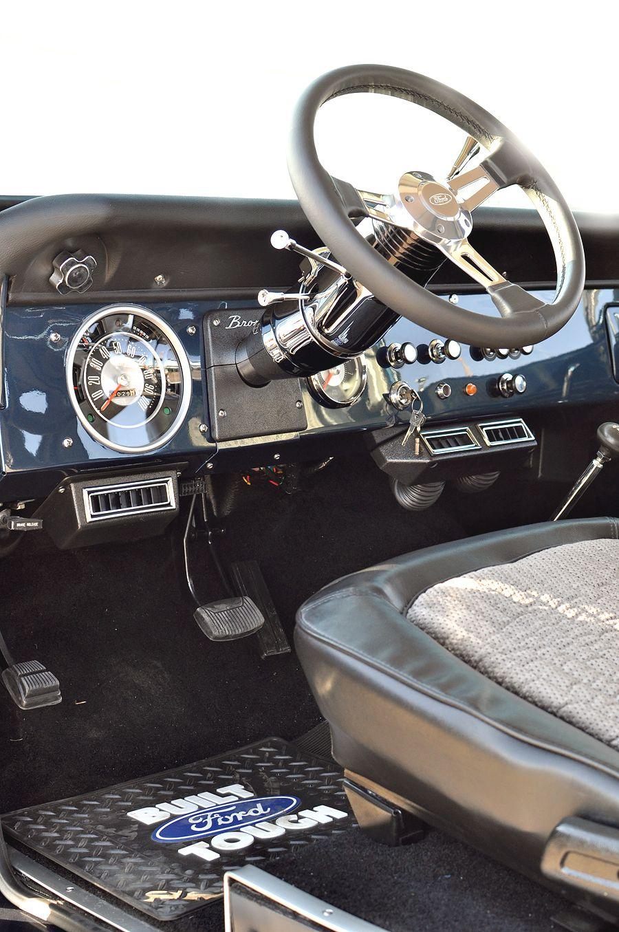 Pin On Bronco 4x4