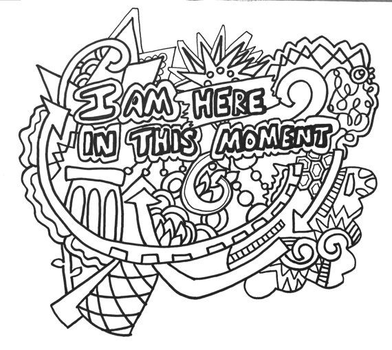 This Is A Printable Pdf File Containing 12 Coloring Pages