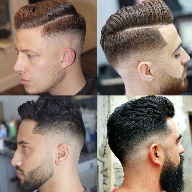 Haircut Names For Men Types Of Haircuts Haircuts Pinterest