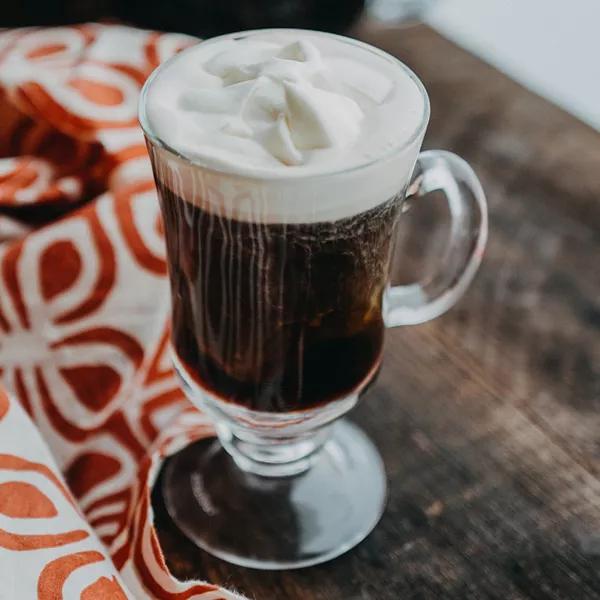 The Dead Rabbit Irish Coffee Recipe in 2020 Irish
