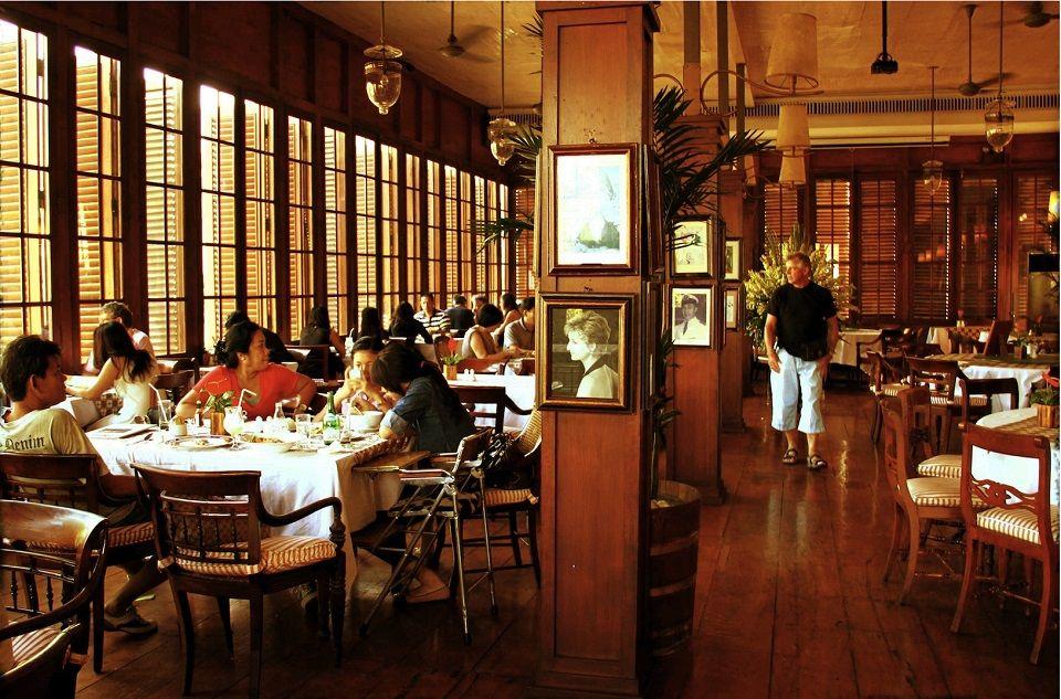 Image result for cafe batavia jakarta