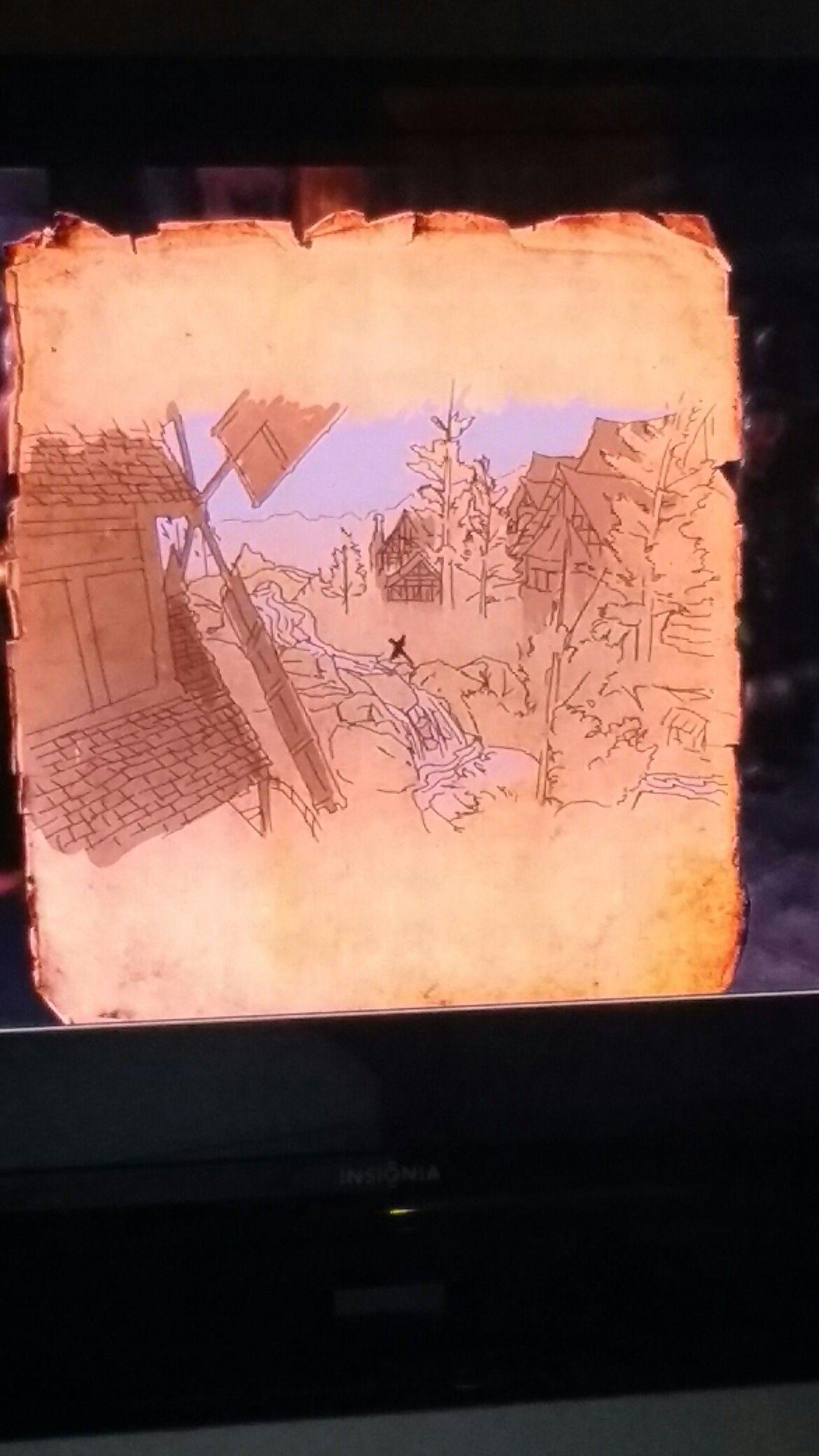 Eso Reaper's March Treasure Map 5 : reaper's, march, treasure, Reapers, March, Treasure, Catalog, Online