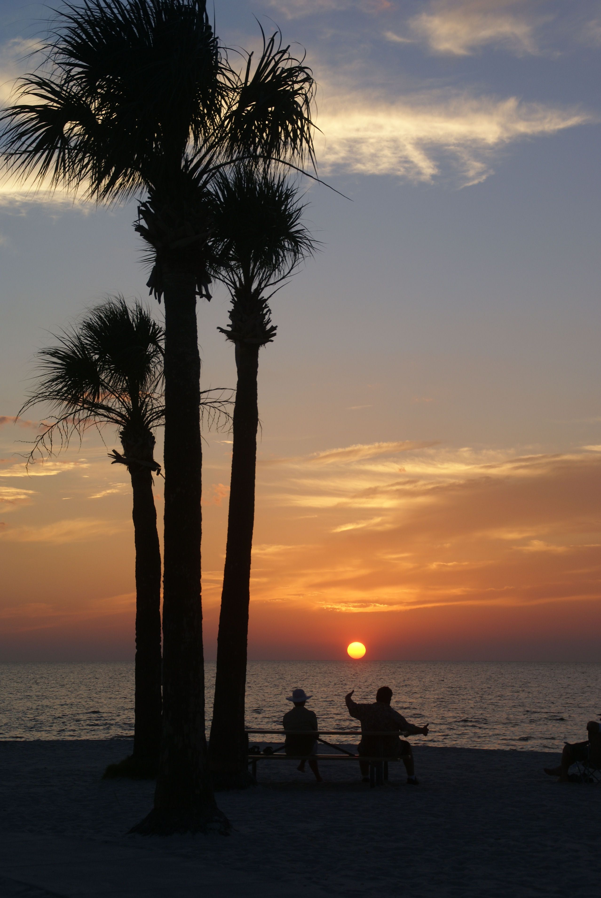 Pine Island Hernando County FL Is A Great Place To Catch Florida SunsetI Will Be Living In