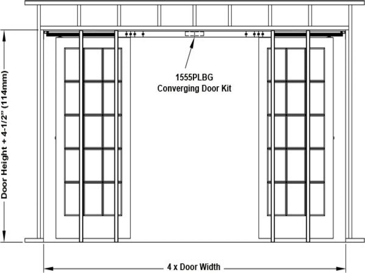 Pocket Door Rough Opening Sizes Httpretrocomputinggeek