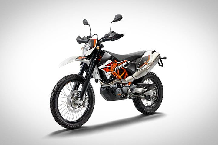 Ktm Dual Sport >> The Best Dual Sport Motorcycles Stuff I Want Ktm 690 Enduro Ktm
