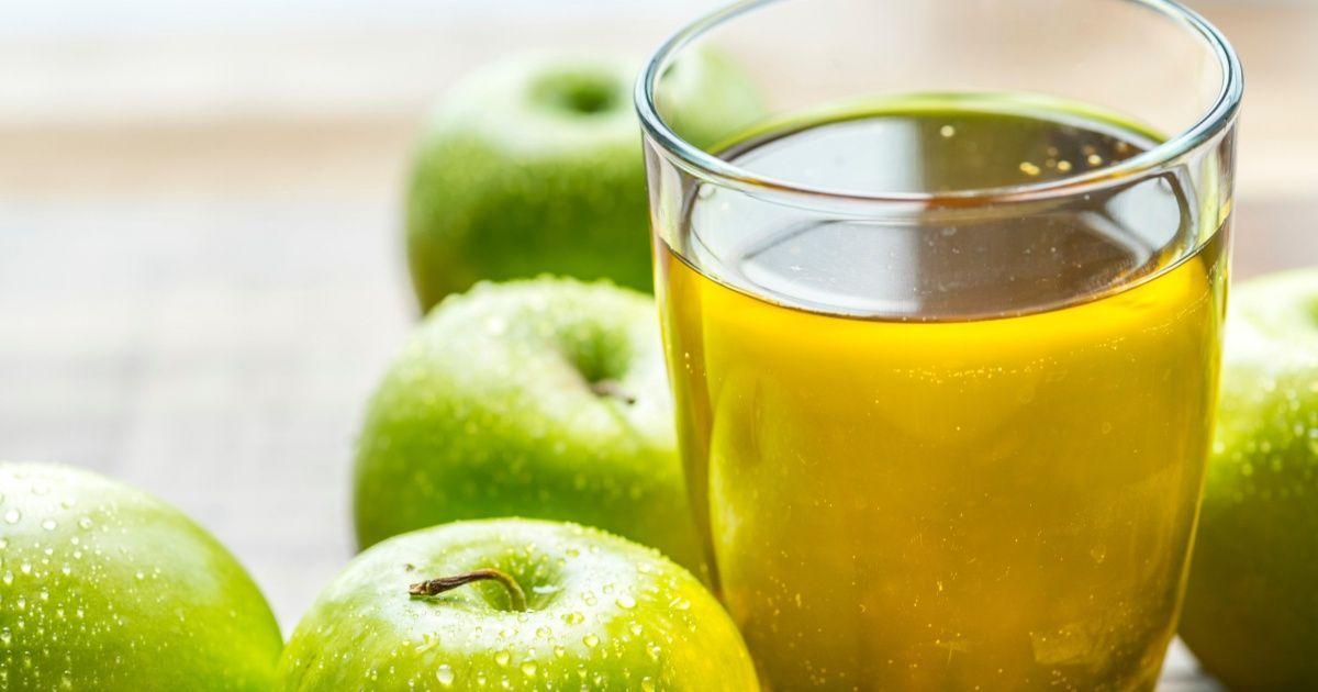 Canela limon y vinagre de manzana