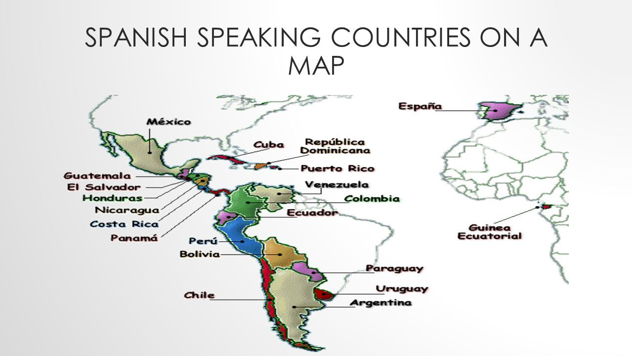 Pin By Mrsplair2004 On Resources To Teach Spanish Pinterest