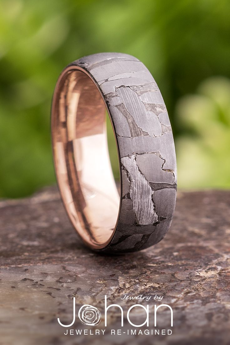 Pin By Galen On My Wedding Bands Rose Gold Mens Wedding Band Mens Gold Wedding Band Mens Wedding Rings