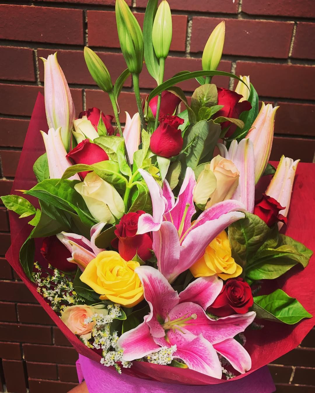 Say Get Well Soon With Our Gorgeous Flowers Our Florists Are