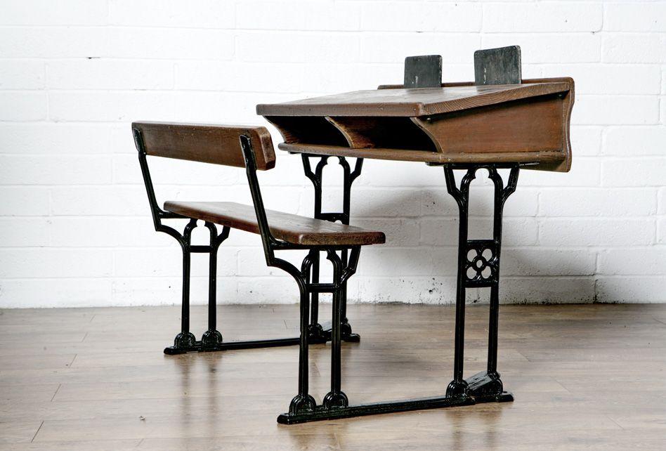 school desk for kids · Antique School DeskVintage ... - School Desk For Kids Childrens School Desks Pinterest School