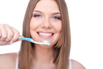 Como Clarear Os Dentes Em Casa Clarear Os Dentes Com Bicarbonato