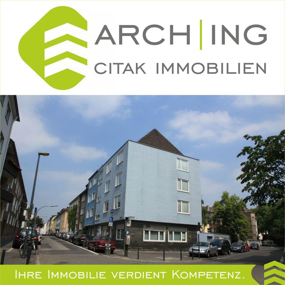 3 Zimmer Eigentumswohnung geeignet fürs Arbeiten und Wohnen mit ...