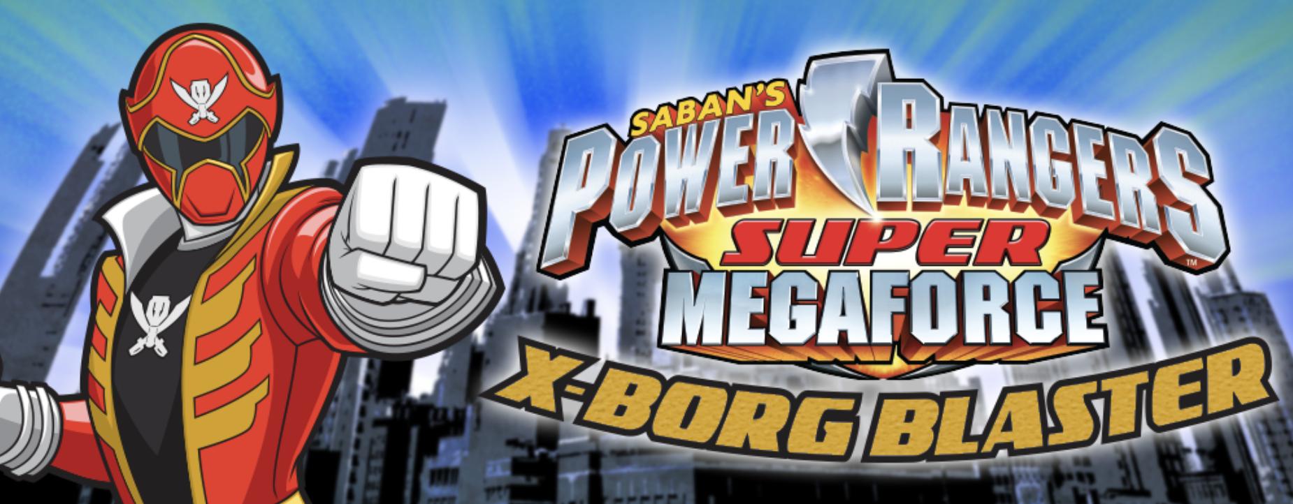 Play Power Rangers Blaster Game in 2020 Power