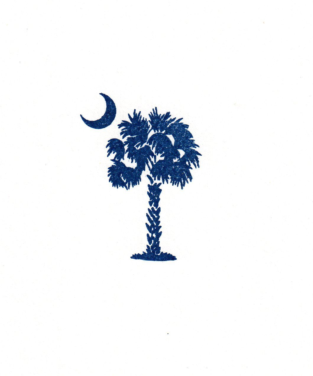 Sc Flag Tattoos: South Carolina Tattoo, Palmetto Tree