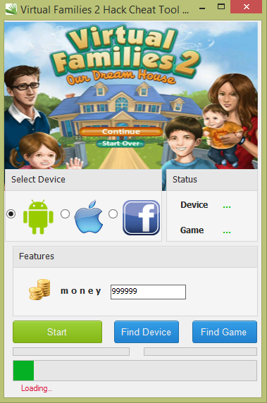 How To Get More Money In Virtual Families