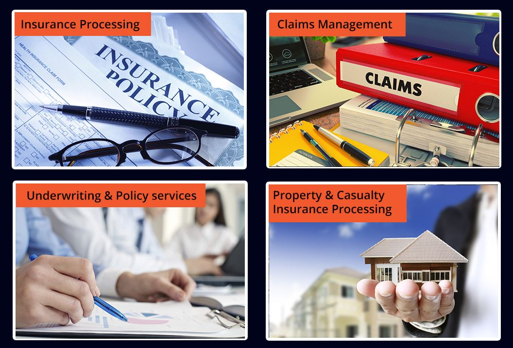 Insurance Bpo Service Insurance Service Best Insurance