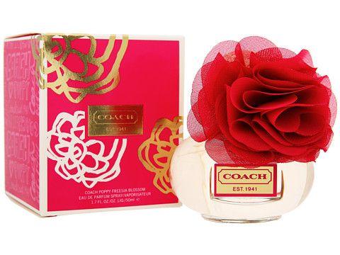 Coach poppy freesia blossom perfume perfumes pinterest coach coach poppy freesia blossom perfume mightylinksfo