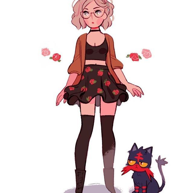 Me My Fave Outfit My Beautiful Spicy Son Art