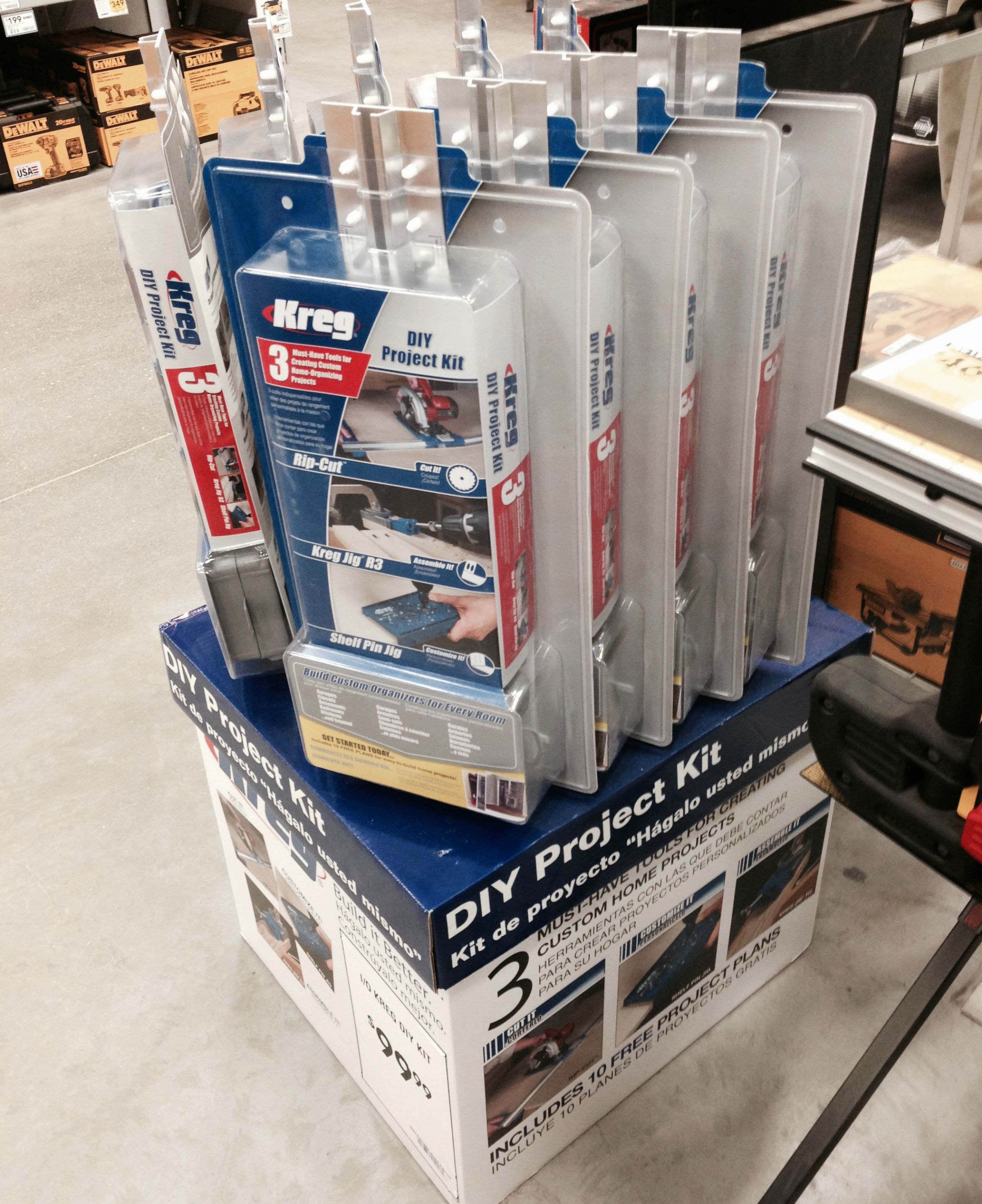 Spotted the all new kreg diy project kit at lowes search for a spotted the all new kreg diy project kit at lowes search for a kreg dealer near you httpskregtoolfind a dealerdefaultpxsource1669 solutioingenieria Image collections