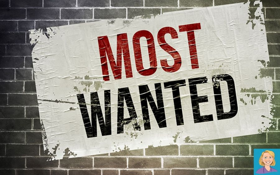 Are You One Of The Ten Most Wanted Enablers Esl