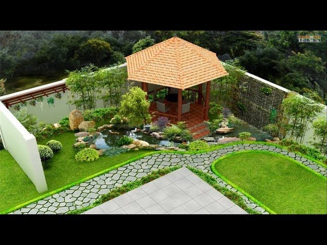 beautiful garden ideas 2018 house beautiful paisagismo on stunning backyard lighting design decor and remodel ideas sources to understand id=35888