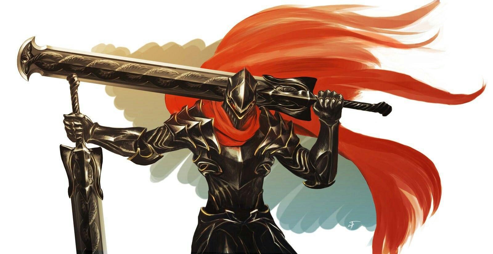Ainz as lord momon the dark hero anime anime art