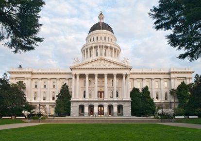 Initiatives Target Bullet Train, Water Use, ADA Lawsuits