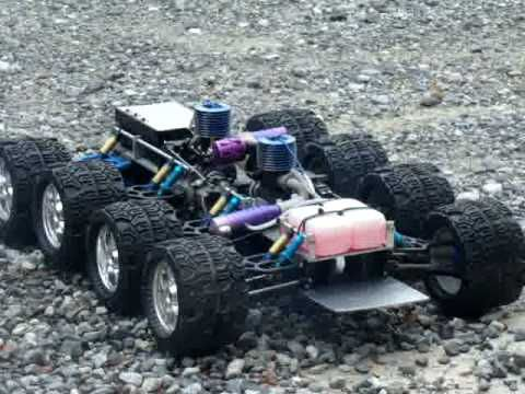 Gas Rc Cars For Sale Near Me