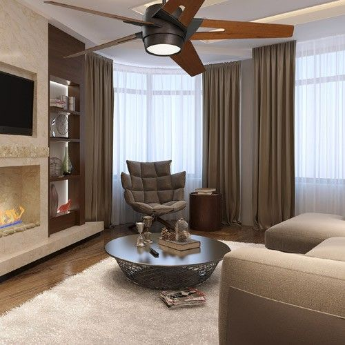 I want to design great products. All products should look good, but certain products should fit certain aesthetics. http://www.ylighting.com/blog/interview-david-goggans-emerson-fans/