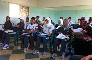 PLAN y Fundación RealMadrid inician proyecto de escuelas sociodeportivas en Egipto